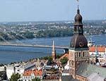 Латвия тоже хочет избавиться от советского памятника