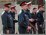 В российских посольствах появятся представители МВД