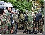 МВД Ингушетии прочесывает леса в поисках бандитов