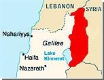 В Израиле не исключают вывода войск с Голанских высот