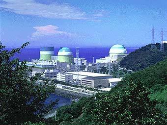 В Японии закрыты три лаборатории ядерных исследований