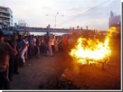 В шести городах Бангладеш введен комендантский час