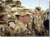 Британской армии не хватает медиков