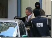 В Польше арестован бывший глава МВД