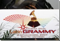Названы претенденты на латинскую Grammy