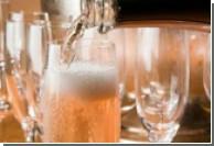 Миру грозит дефицит шампанского
