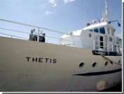 Обнаружено тело пропавшего у берегов Сицилии российского ученого