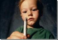 Ребенку для привыкания к никотину достаточно двух дней
