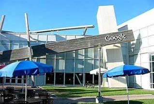 Для Google мало места в Нью-Йорке