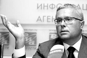 Александр Лебедев погостит в замке