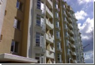 Украинский строительный рынок на грани дефолта