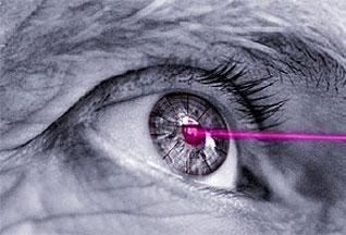 Ученые предложили уничтожать вирусы с помощью пурпурного лазера