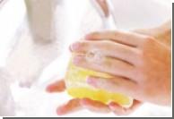 Антибактериальное мыло защищает от инфекций точно также, как обычное
