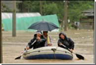 Наводнение в КНДР унесло 220 жизней