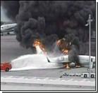 Boeing-737 сгорел из-за раскрутившегося болта