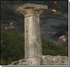 Пожары Греции обойдутся в 5 млрд. евро!