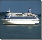 Кораблекрушение привело к гибели 50 пассажиров