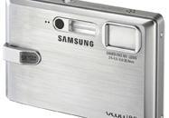 Samsung выпустила компактную фотокамеру с функциями медиа-плеера