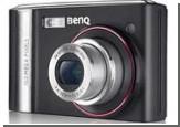 BenQ представляет новый 10-мегапиксельный цифрокомпакт