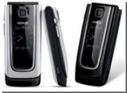 Компания Nokia официально анонсировала Nokia 6555