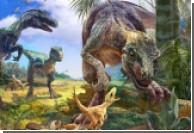 Исследование: Человек смог бы убежать от динозавров