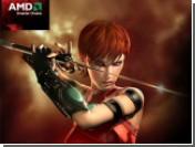 AMD запустит собственный игровой сайт