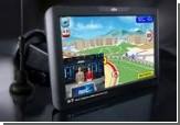 Компания Yukyung представила навигатор с сенсорным экраном