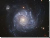 Google показала интернету карту звездного неба