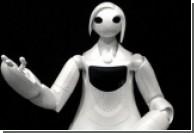 Робот-экскурсовод способен раздавать автографы