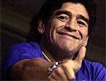 """Диего Марадона ненавидит """"все, что исходит от США"""""""