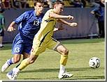 Молодежная команда Молдавии неудачно выступила на международном футбольном турнире