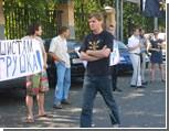 ЕСМ: Ющенко-фашист руки прочь от футбола!