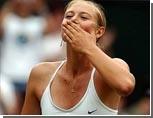 Мария Шарапова выиграла свой первый турнир в 2007 году