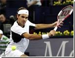 Швейцарец Роже Федерер вошел в сонм теннисистов-рекордсменов