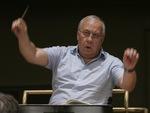 Неэме Ярви возглавит Эстонский национальный симфонический оркестр