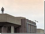 Британский скульптор украсит московские крыши