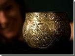 Британские музеи выкупили крупнейший клад викингов