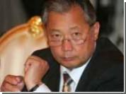 Президент Киргизии официально вступил в должность