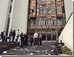 Здания парламента и президентуры РМ восстановят в срок