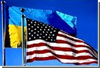 В конфликте с Медведевым Ющенко может рассчитывать на американскую крышу