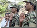 """""""Тамильские тигры"""" хотели устроить ядерный взрыв"""