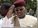 Кибинет министров Нигера ушел в отставку