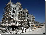 Израиль заморозил строительство на Западном берегу