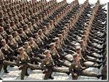 Армия КНДР приведена в повышенную боеготовность