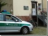 Немецкий полицейский дважды арестовал пятилетнюю девочку