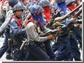 США просят Мьянму прекратить военные действия