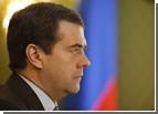 Бред. Бурятские буддисты считают, что Медведев – воплощение божества на Земле