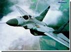 Белорусский истребитель рухнул во время авиашоу в Польше