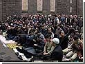 Мусульмане отмечают начало Рамадана