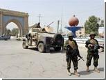 Боевики отметили начало выборов в Афганистане перестрелкой с полицией